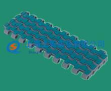 2120防滑塑料网带
