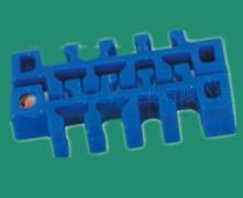 1100全宽度模制平格塑料网带