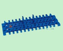 SNB M2全宽度模制平格限位塑料网带
