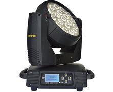 LED 摇头变焦灯