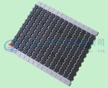 1400防滑平板塑料网带