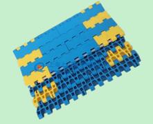 M2560平板塑料网带