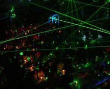 慢摇酒吧/disco灯光音响