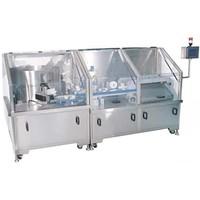 高速自动理瓶机 Cap Feeding machine