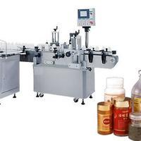 圆瓶贴标机 Labeling Machine