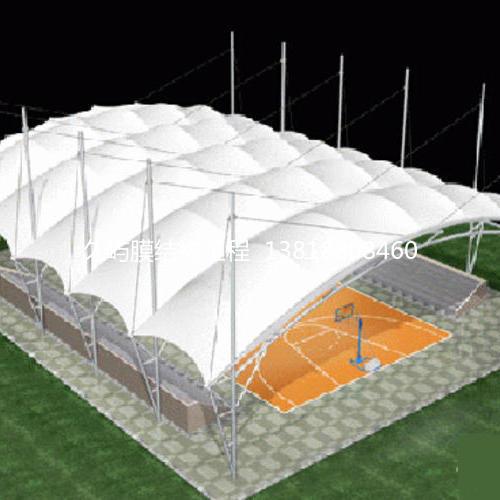 体育设施4