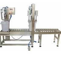 称重式灌装机 Weight Filling Machine