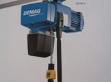 德国德马格DEMAG环链电动葫芦