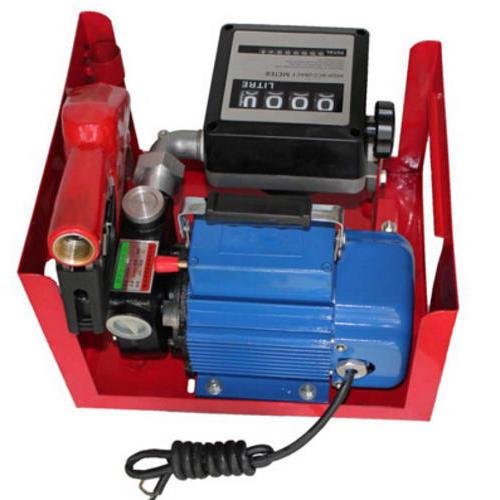 ETP防爆電動油泵總成
