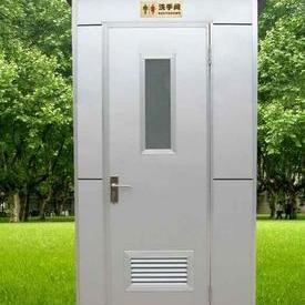 桐乡移动厕所租赁