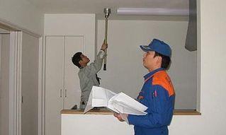 店铺装修施工