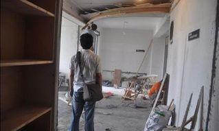 家庭装修施工