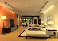 室内设计的设计流程