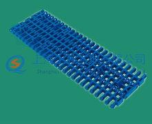 1000平格限位塑料网带