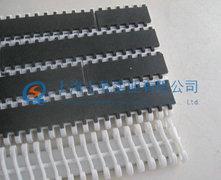 900平板防滑塑料网带