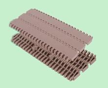 900全宽度模制平板限位型网带
