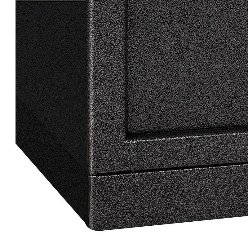亚博yabo88下载BGX-38I保险柜 家庭商务办公小型保险柜 电子密码保管箱