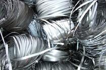 嘉定废品铝条回收