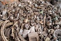 金属零件回收-奉贤废品回收公司