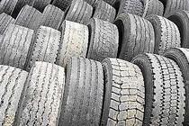 浦东废旧轮胎回收