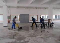 上海普陀保洁公司