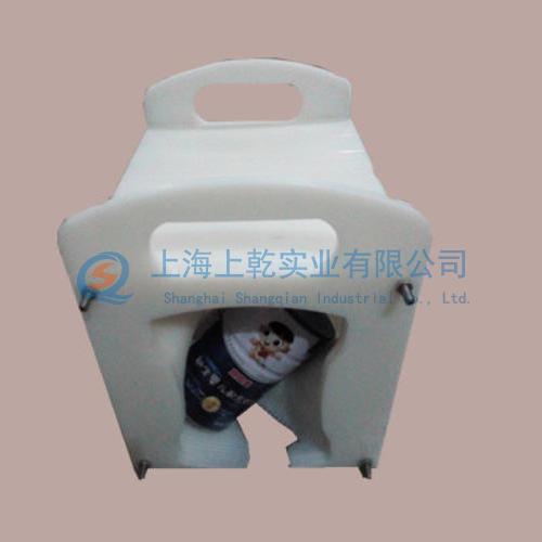 奶粉专用翻罐器
