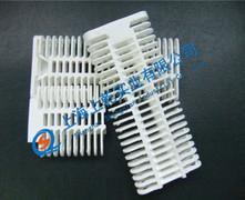 400平格塑料网带