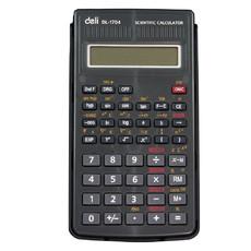 deli得力1704/函数计算机/计算器/学生计算机/专业计算器