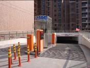高性能高品质智能停车场收费系统