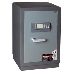 亚博足球app下载3625电子密码保险箱 保险柜/保管箱 办公/家用 deli 商城正品