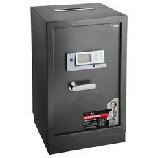 亚博足球app下载3631保管箱 投币电子保险箱 顶投式保险柜防盗办公用品