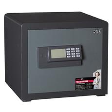 亚博足球app下载保险柜 电子密码保管箱 家用全钢防盗液晶双报警保险箱3622型