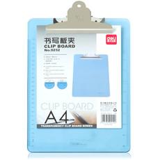 亚博足球app下载9252 A4板夹 书写垫板 文件夹板 亚博足球app下载板夹 板夹 写字板夹