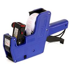 得力 7501标价机 打价机 日期印 数字印 得力打码机