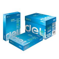亚博足球app下载(deli) 7404 莱茵河复印纸A3 70G 500张/包 单包装