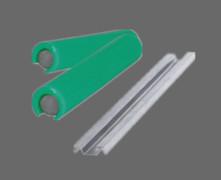 弓型护栏/C型圆管护栏