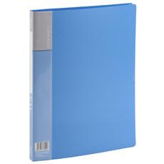 Comix/亚博yabo88下载 PF30AK 文件夹资料册试卷夹资料夹插页插袋A4