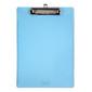 Comix/齐心 A744 文件夹资料夹试卷便携式书写板夹A4