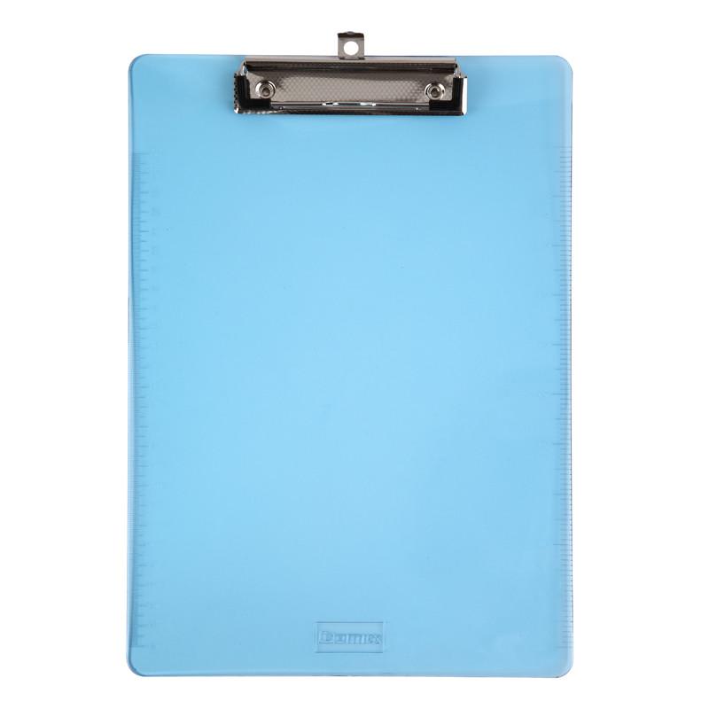 Comix/亚博yabo88下载 A744 文件夹资料夹试卷便携式书写板夹A4