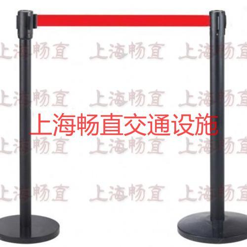 不锈钢一米线  一米线隔离栏 一米线伸缩隔离带 银行一米线