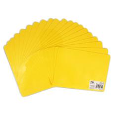 亚博足球app下载9351书写垫板 复写板 塑料垫板(174x123mm) 20个装