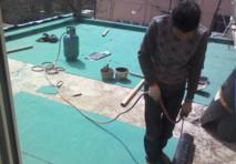 种植屋面防水