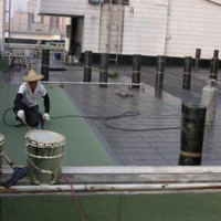 屋面防水技术