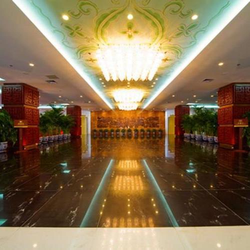 世纪国建大酒店