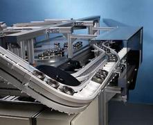 机械加工行业的选择-Flexlink柔性输送系统
