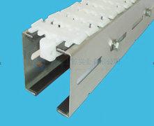 不锈钢传送系统X (链宽63/83/103mm)