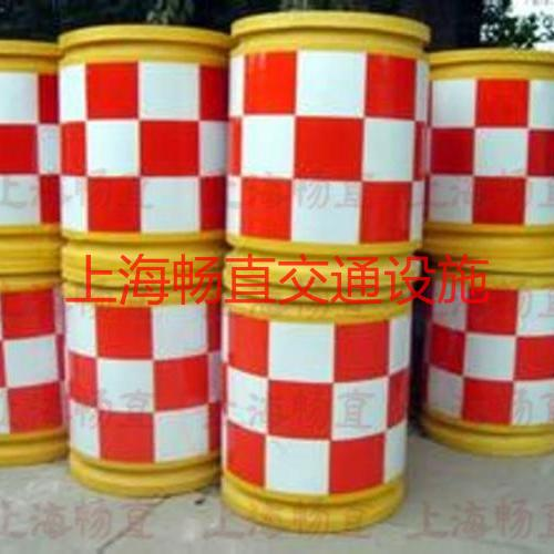 滚塑防撞桶  塑料防撞桶 上海防撞桶 防撞桶价格 防撞桶图片