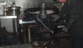 炉灶维修 节能改造