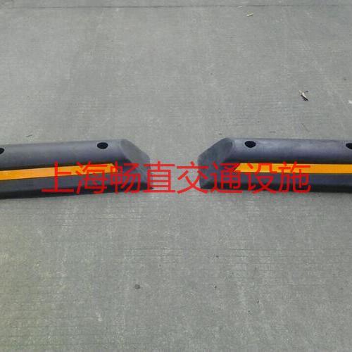 上海橡胶挡车器  加重型挡车器  挡车器安装 质保三年