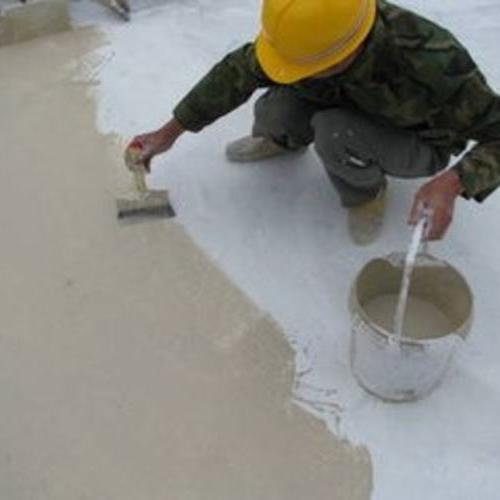地下室防水施工技术